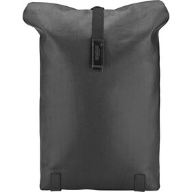 Brooks Pickwick Canvas Rugzak 26L, total black